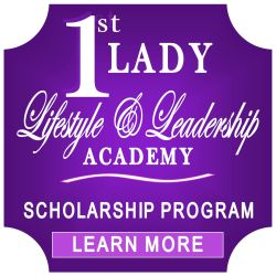 FLLA scholarship badge